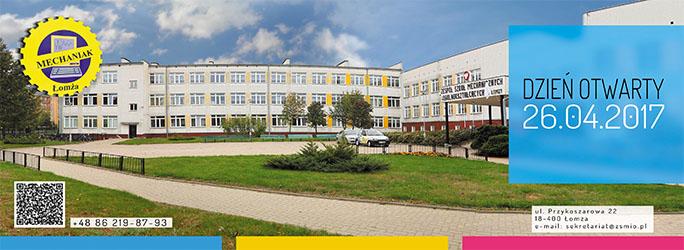 Dzień Otwartej Szkoły