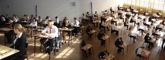 Egzamin Maturalny w Liceum Ogólnokształcącym nr 5